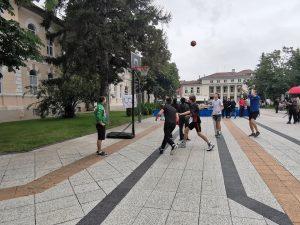 Враца отбеляза Международния олимпийски ден ( Снимки)