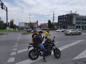 Внимание! Катаджиите ще дебнат мотоциклетистите на пътя