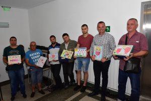 Признание и награди за най-активните доброволни кръводарители във Враца (Снимки)