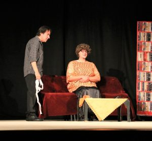 Безплатни представления на Видинския драматичен театър по селата