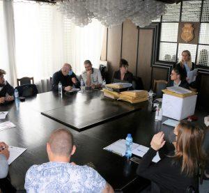Общо 10 фирми кандидатстват за ремонта на  видинската Синагога