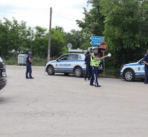 От днес стартира нова полицейска акция на пътя