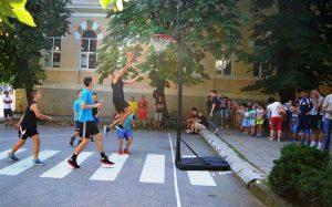 Със стрийтбол и тенис на маса Враца отбелязва Международния олимпийски ден