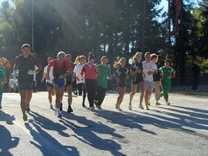 Берковица ще бъде домакин на състезание по планинско бягане
