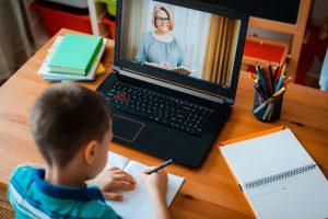 По линия на REACT-EU ще бъдат подкрепени мерки за подпомагане на образователната система за преодоляването на последиците от пандемията