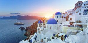 Изисквания и забрани за влизане в Гърция