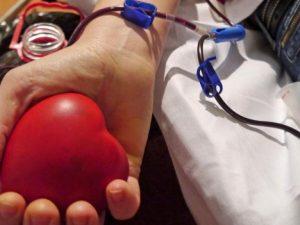 Награждават кръводарители в Община Враца