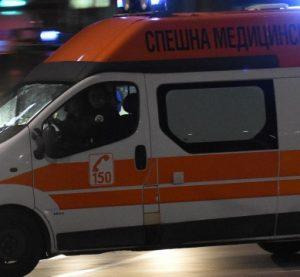 Възрастна жена пострада по време на скандал във врачанско