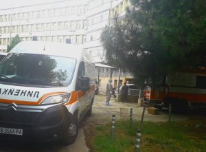 Кметът на Видин и още шест души от общината в помощ на областната болница