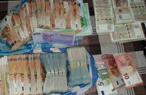 ГДБОП разби престъпна група за разпространение на наркотици