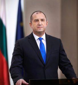 Президентът ще се кандидатира за втори мандат