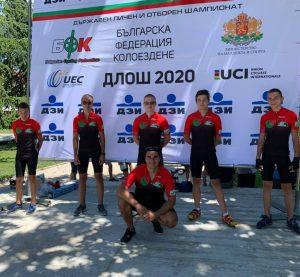 Дадоха старт на Държавния шампионат по шосейно колоездене във Враца