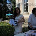 Зрелостничка с отличен успех получи еднократна стипендия от Община Берковица