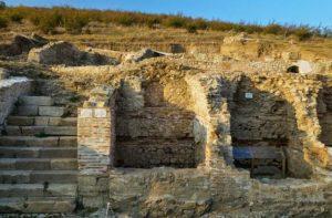 Археологическите разкопки на Хераклея Синтика ще започнат в началото на юли