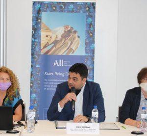 """""""Развитие на регионите"""" ще бъде името на новата оперативна програма за регионална политика"""