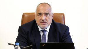 Борисов предлага свикване на Велико народно събрание, внасят проект на нова Конституция (Видео)