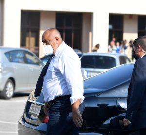 Първи коментар на премиера след разпита му в Спецпрокуратурата по разследването срещу Пламен Бобоков