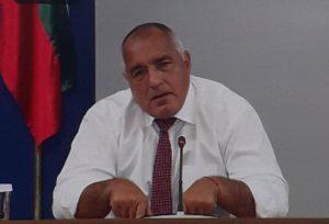 На живо, Борисов се зарече: Щабът ако не направи още днес публичен дебат, пускам пак баровете и дискотеките! !