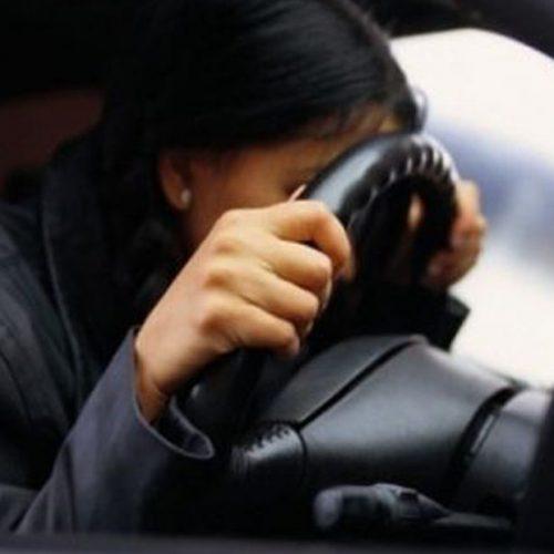 Спипаха дрогирана видинчанка да се развозва с автомобила си