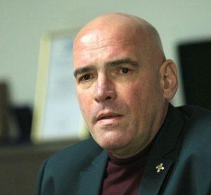 Шефът на отдела за киберпрестъпления в ГДБОП подаде оставка