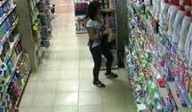Малолетни момичета ограбиха магазин във Видинско
