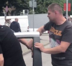 Нападнаха и ограбиха шофьор и спътничката му във Врачанско