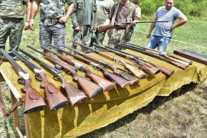 "Турнир ""Старата пушка – 2021"" край Берковица"