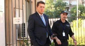 Повдигнаха обвинение на президентския секретар Пламен Узунов