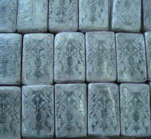 Откриха 17 кг хероин в кола на Дунав мост Видин – Калафат (Снимки+Видео)
