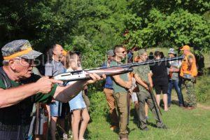 "Турнирът ""Старата пушка"" се проведе за поредна година в Берковица(Снимки)"