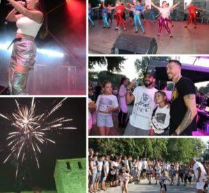 Приключи първото издание на Summer Vibes Festival Vidin 2020 (Видео+Снимки)