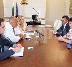 Борисов: 10 млн. лева се пренасочват за подпомагане на туристическия сектор