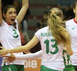 """Две националки от """"Бдин-Вида"""" за Европейското по волейбол"""