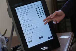 Ще бъде ли осигурено машинно гласуване за изборите?