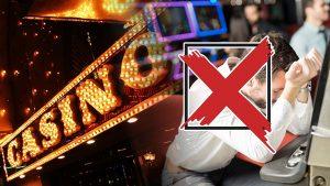 Какво не трябва да правим, когато залагаме в онлайн казино