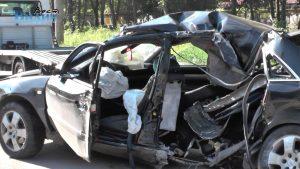 338 катастрофи във Видинско през 2020г. с 14 жертви и 124 ранени