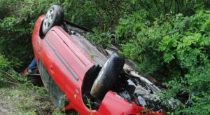 15-годишно момиче изгуби живота си в тежка катастрофа, край Враца, водачът е в тежко състояние има и други двама ранени