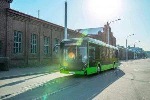 Враца ще се сдобие с 9 нови тролейбуси (Снимки)