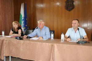 Обществено обсъждане на отчета за касово изпълнение на бюджета на Община Видин за 2019 г. (Снимки)