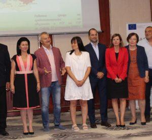 Кметът на Видин е избран за член на Регионалния съвет за развитие на Северозападен район(Снимки)