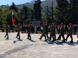 Враца ще отбележи 112 години от обявяването на Българската независимост