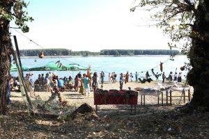 Фестивал на рибата и виното в село Кошава(Снимки)