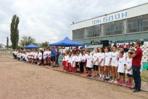 Първи Панаир на спорта във Видин (Снимки)