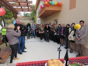 Два нови центъра за социални услуги отвориха врати в Белоградчик(Снимки)