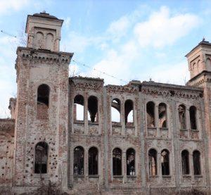 Избран е изпълнител за проектиране и реставрация на Синагогата