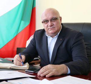 Поздравление от кмета на Община Видин по случай Националния празник на България 3 март