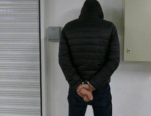 Задържаха криминално проявен принуждавал жена да проституира в Монтана