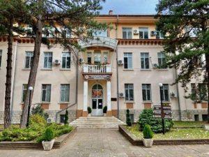 Община Враца осигурява допълнителни 50 000 лв. за Белодробната болница