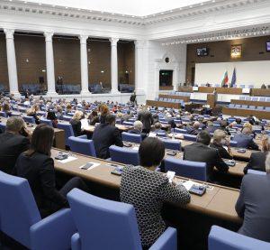 Парламентът отхвърли предложението да се договори доставка на руската ваксина