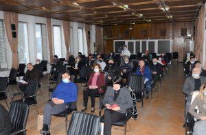 С близо 9 милиона лева актуализираха бюджета на Община Видин за 2020 г.